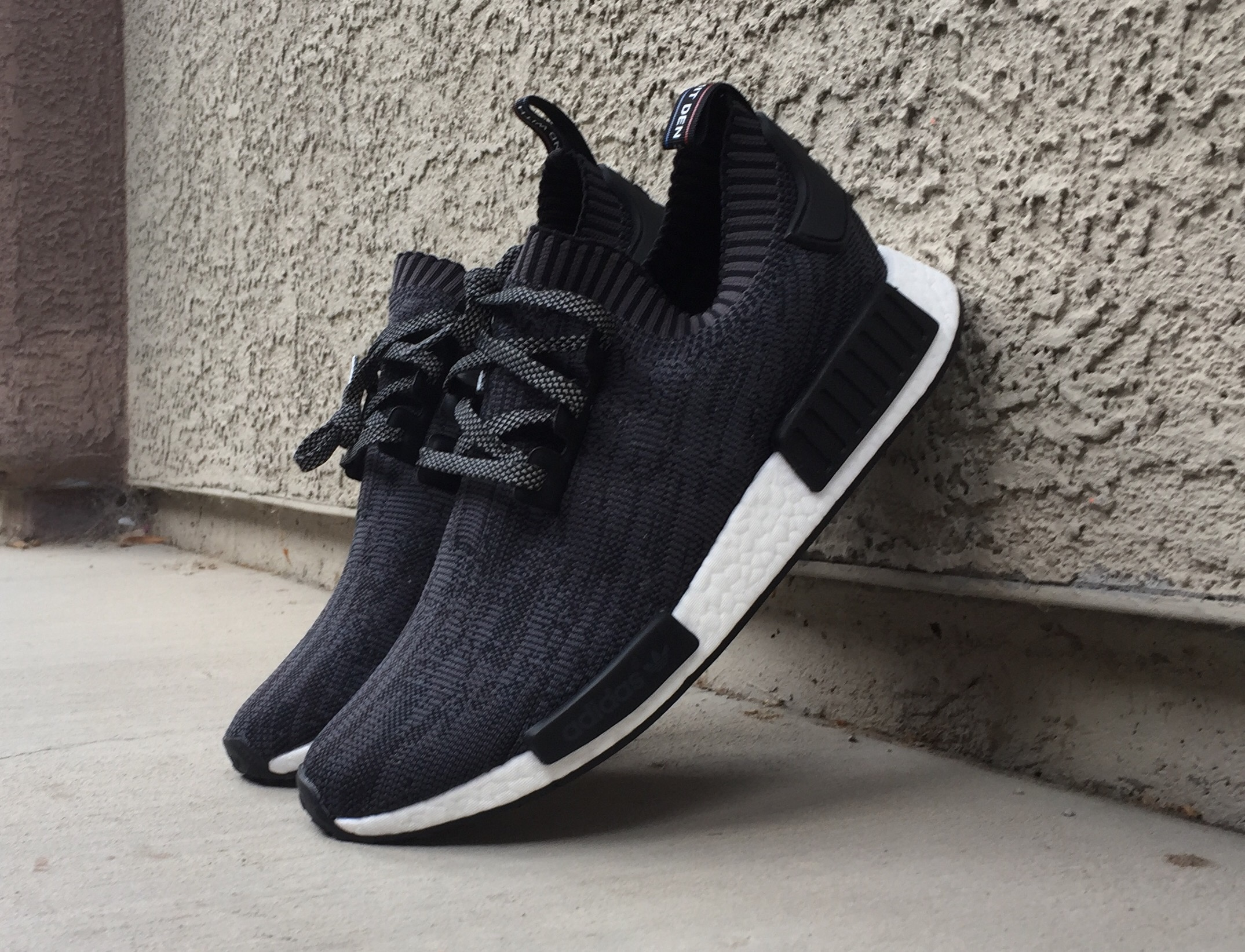 Ma Maniere Invincible Cheap Adidas Consortium Sneaker Exchange NMD